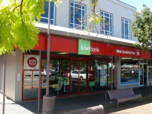New Zealand PostShop Devonport