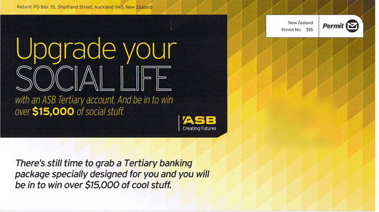 ASB Tertiary Mailer Two 1